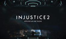 Test : Injustice 2, la ligue des justiciers dans toute sa splendeur