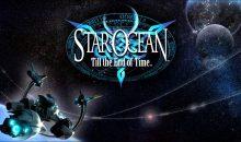 Star Ocean : Till the End of Time débarque sur Playstation 4