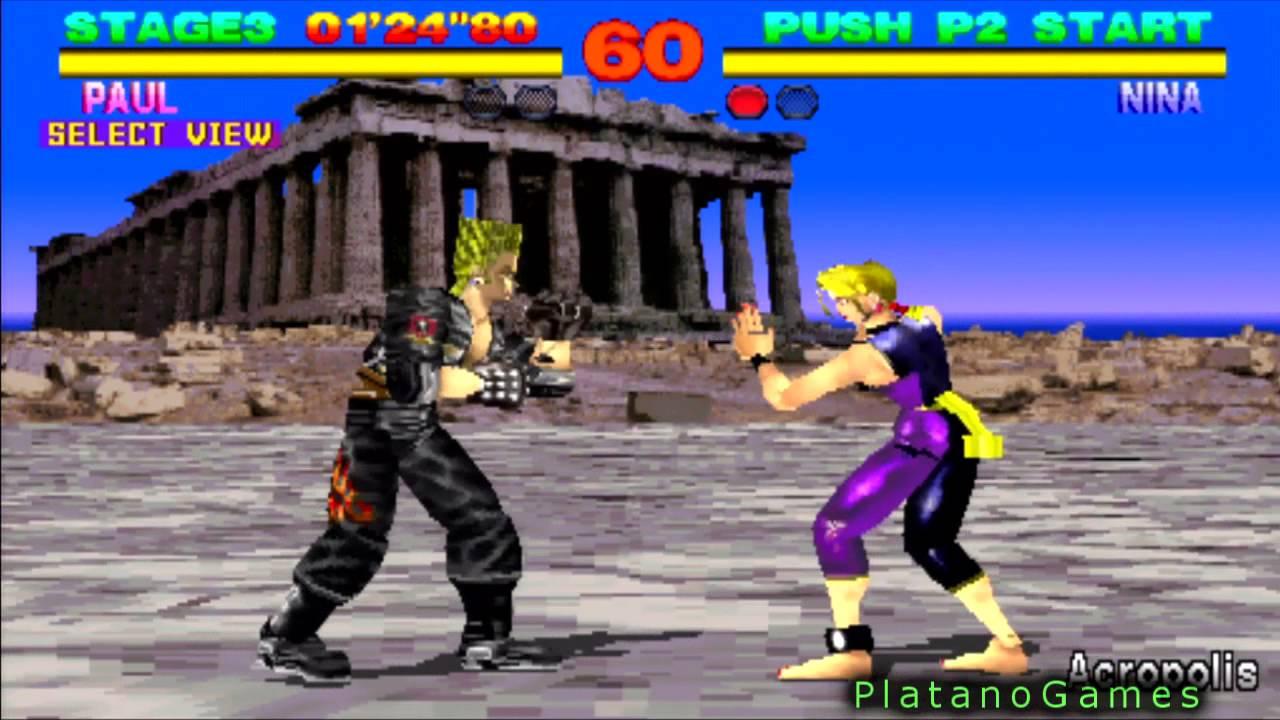 Tekken 7 dévoile ses personnages en action dans une nouvelle vidéo !