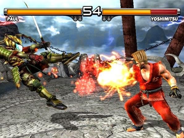 Un nouveau trailer pour Tekken 7