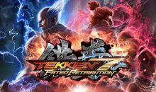 Tekken 7, un nouveau trailer avec Akuma