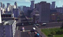 Cities Skylines sur PS4 par Tantalus Media