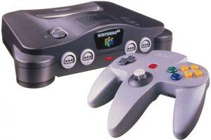 Nintendo 64 Mini (N64 Mini) : la prochaine console rétro de Kyoto ? - Le Mag Jeux High-Tech