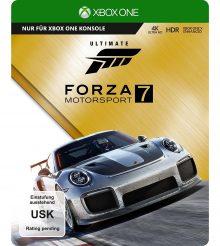 Précommandes de Forza 7 : c'est parti !