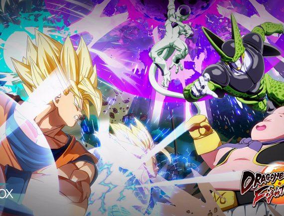[E3 2017] Dragon Ball Fighter Z : Un trailer & un gameplay explosifs !