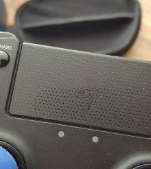 Test de la manette Playstation 4 Razer Raiju