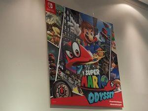 Super Mario Odyssey : nous avons essayé la future bombe ! [Nintendo Switch] - Le Mag Jeux High-Tech