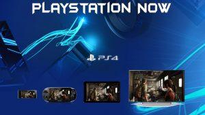 Le PlayStation Now débarque en 2017 - Le Mag Jeux High-Tech